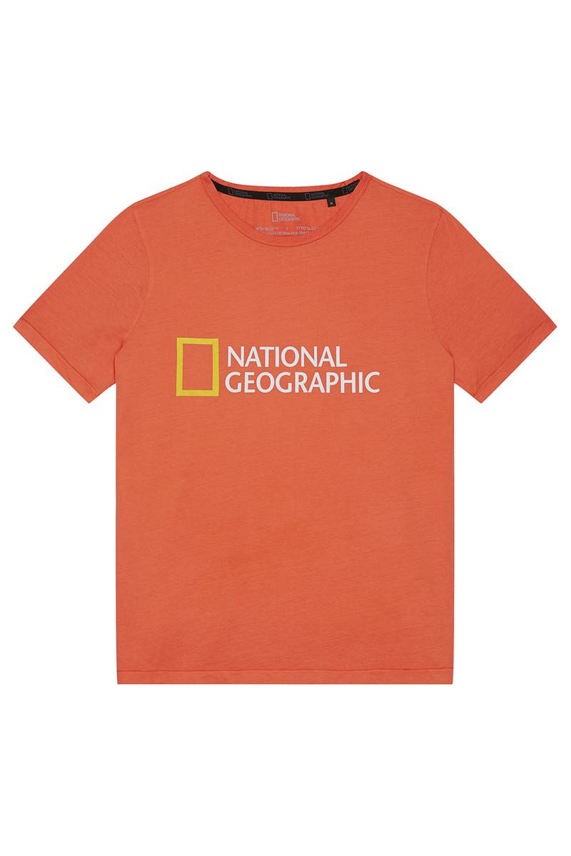 "National Geographic ""Urban Tech"" SS20 Apparel Collection menswear spring summer 2020 europe jacket tee shirt sustainable pants coat technical"
