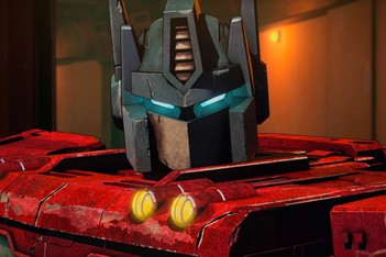 Picture of Netflix Drops Action-Packed 'Transformers: War for Cybertron' Series Trailer