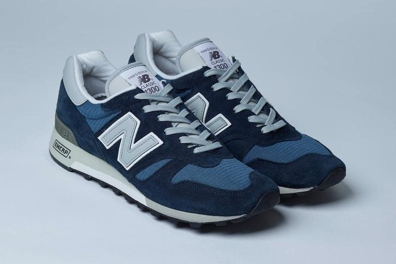New Balance M1300CL shoes sneakers footwear menswear streetwear kicks runners trainers spring summer 2020 collection capsule casual encap c cap made in USA retro classic
