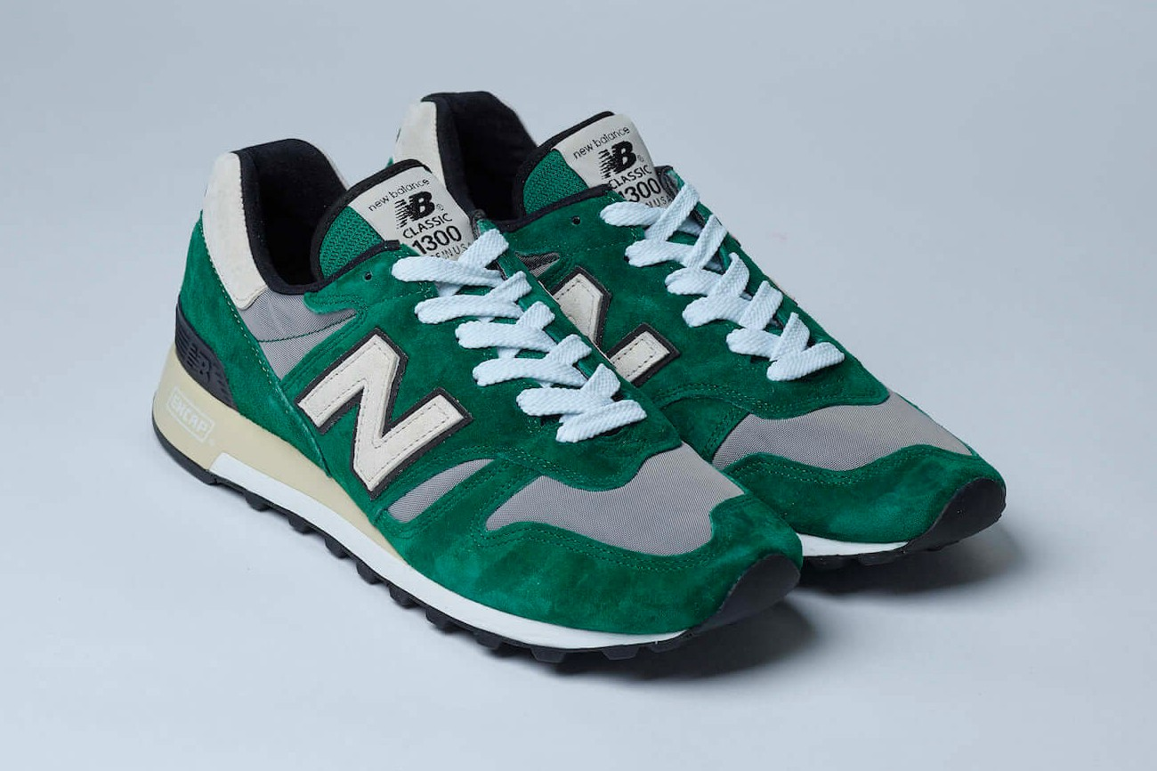 New Balance M1300CL Release | HYPEBEAST
