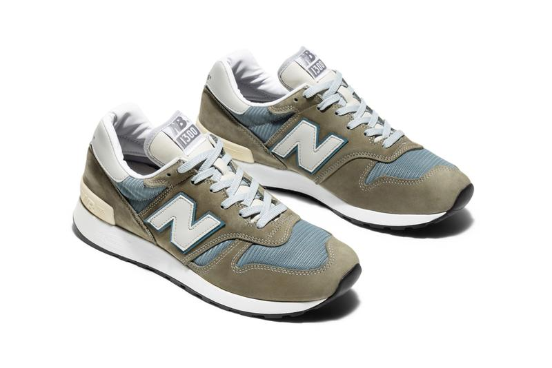 new balance made 1300jp grey white vibram release date info photos price