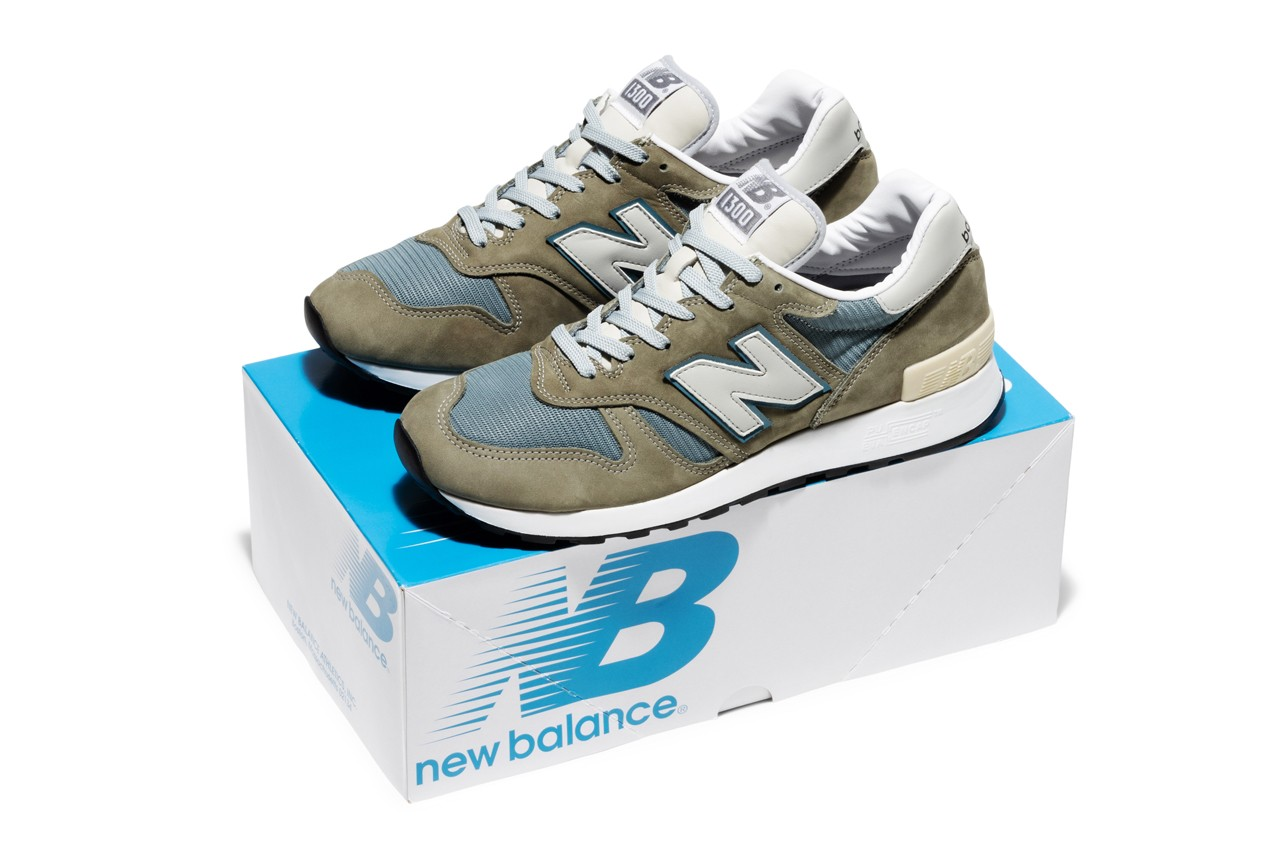 new balance 1300 london