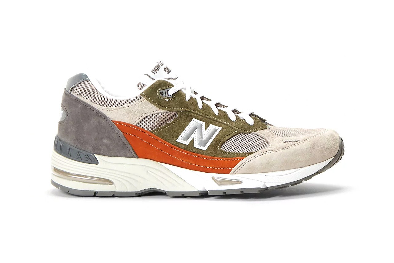 new balance 991 primavera estate 2019