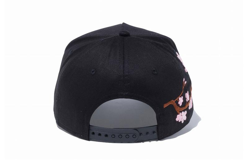 new era sakura cherry blossom hat collection 59fifty 9fifty 9forty af