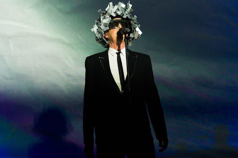 New Order Pet Shop Boys The Unity Tour Dates Announcement