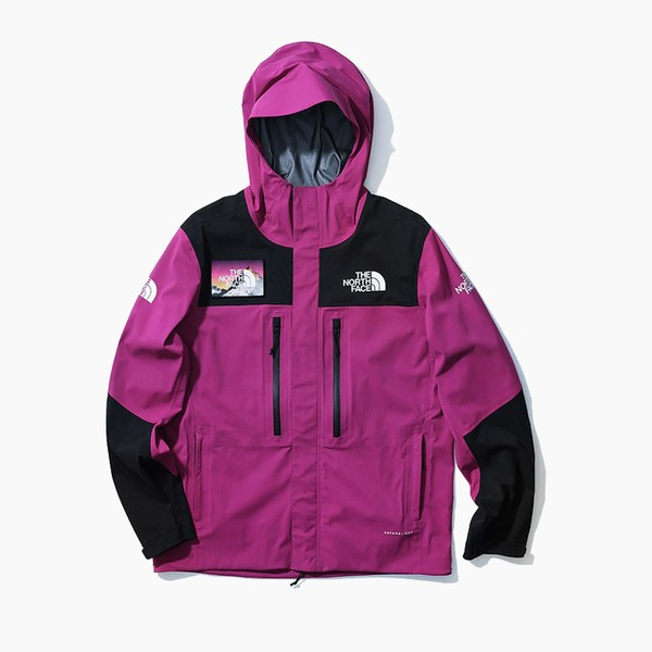 """The North Face """"Seven Summits"""" Spring 2020 Everest Capsule"""