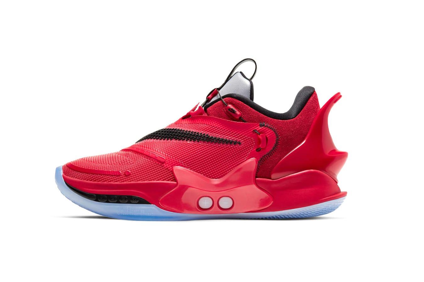Nike 2K20-Exclusive Adapt BB 2.0