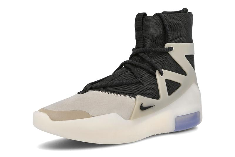nike air fear of god 1 multi color off noir string oatmeal black tan ar4237 902 jerry lorenzo release date info photos price
