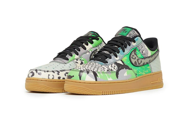 Nike Air Force 1 07 City of Dreams Release Info CT8441-002 nba national basketball association all star weekend