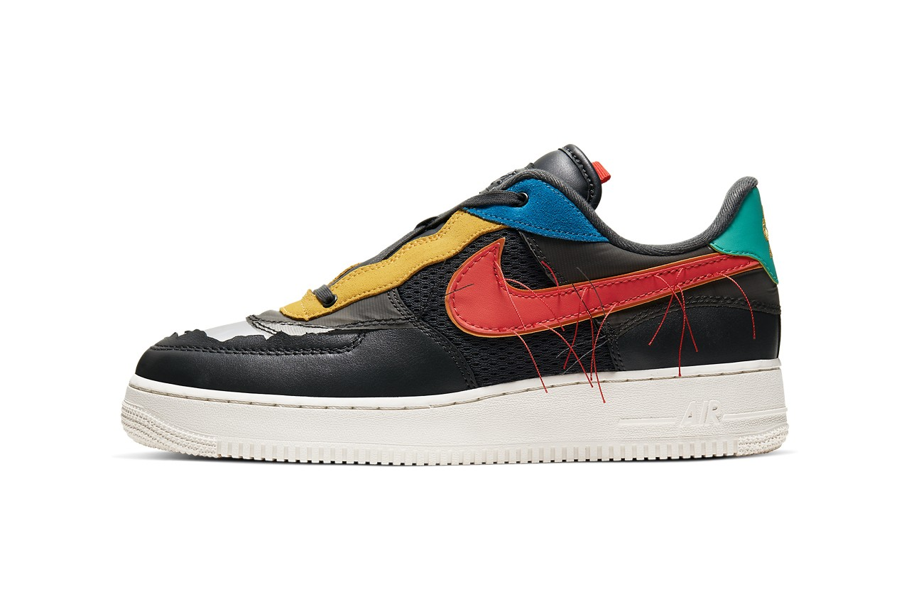 nike converse black history month bhm 2020 air force 1 CT5534 001 max 95 CT7435 901 chuck taylor all star 168274C 368 pro leather 168273C