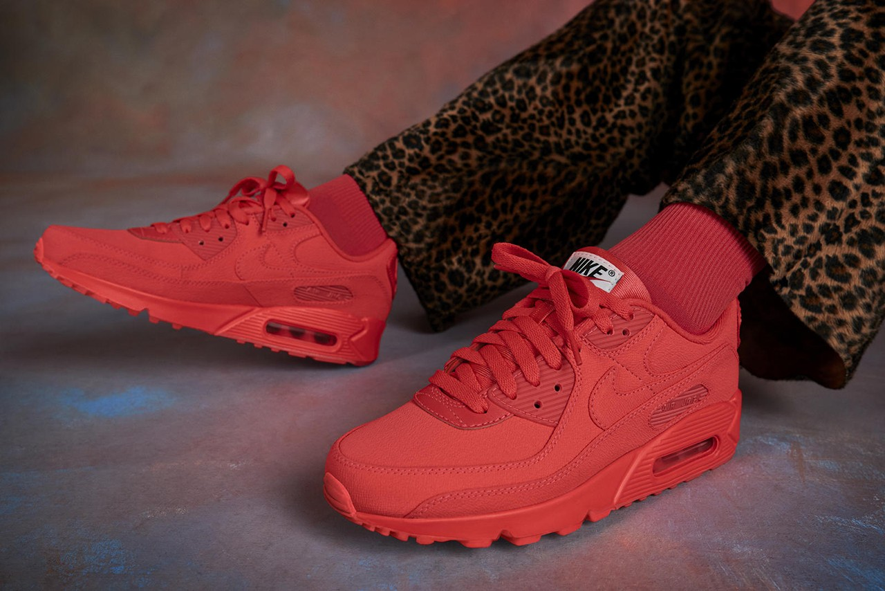 Nike Air Max 90 By You Release
