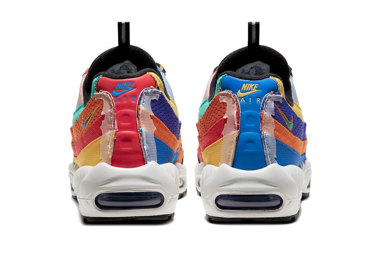 Nike \u0026 Converse 2020 BHM Collection