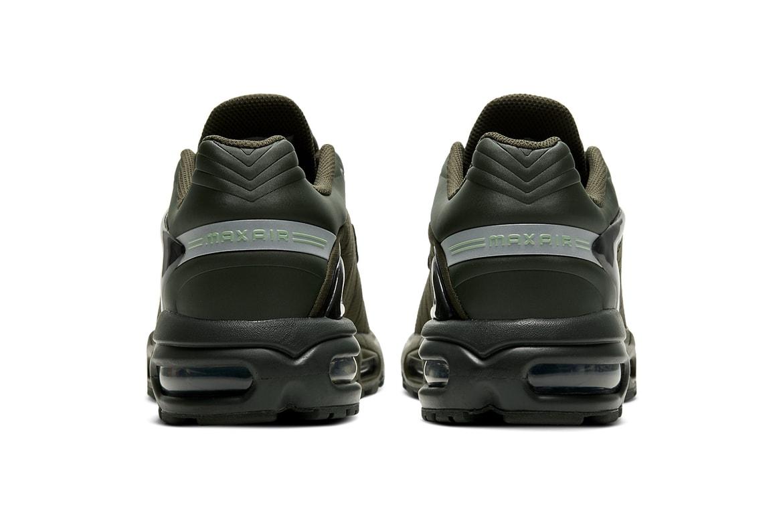 Digno Estéril Mata  Nike Air Max Tailwind V