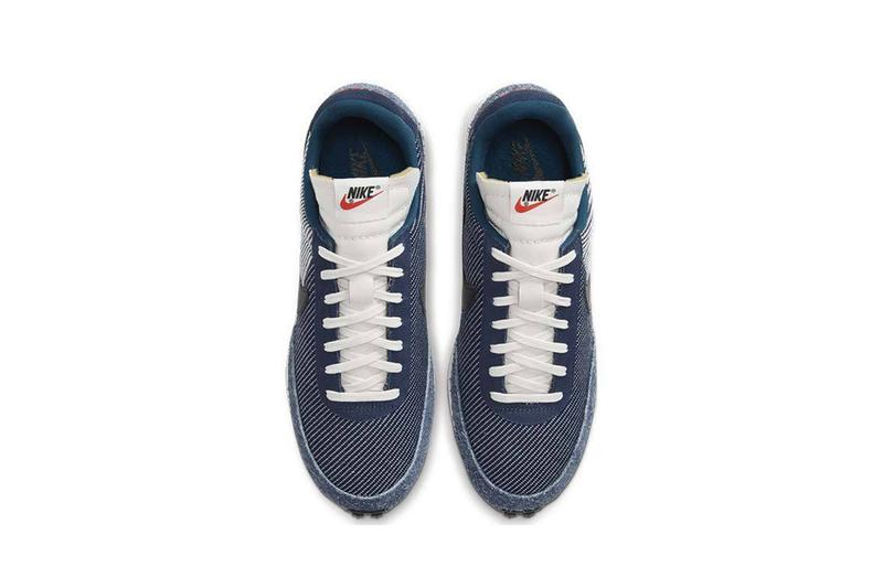 Nike Air Tailwind 79 SE Denim Release noirfonce CK4712-400