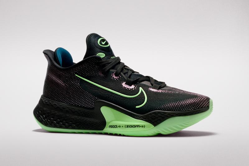 boleto científico barbilla  Nike Air Zoom BB NXT & Olympic Basketball Jerseys | HYPEBEAST