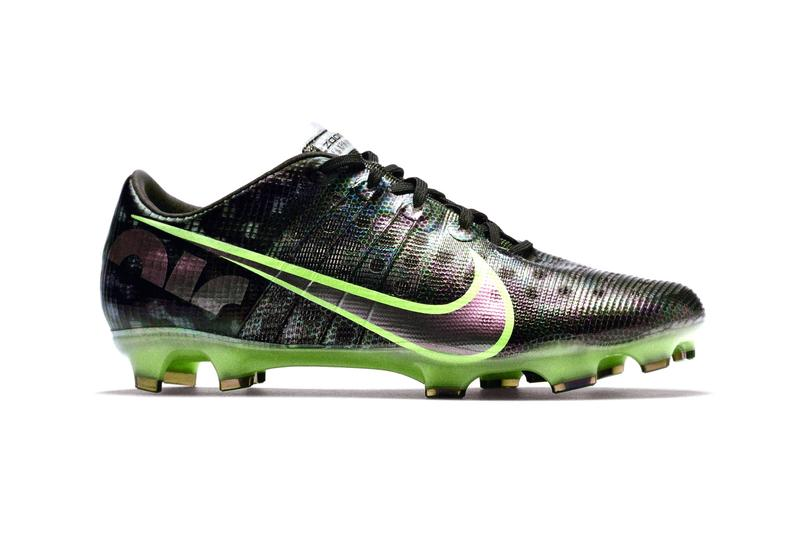 Nike Air Zoom Mercurial Football Boots soccer 2020 Tokyo Olympics concept