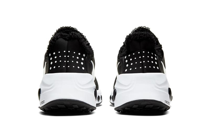 nike cruzrone black white running shoe slow runners CD7307 003 release date info photos price