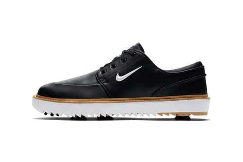 Nike Janoski G Tour Brings Skateboarding and Golf Together