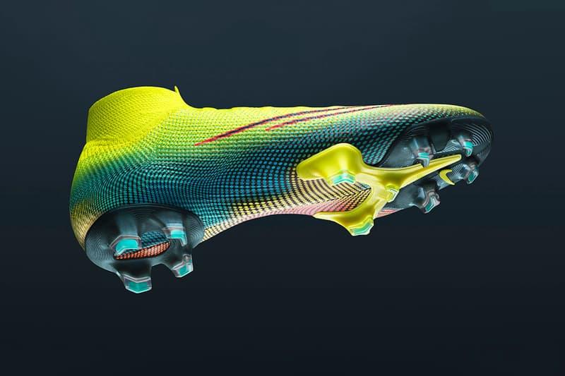 Nike mercurial dream speed 2 football soccer boot release information details kylian mbappe sam kerr cristiano ronaldo buy cop purchase CK0012-703 Lemon Venom/Aurora/Black