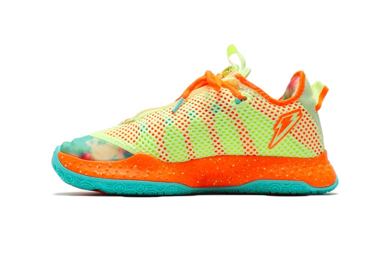 recomendar tinta habilidad  Gatorade x Nike PG 4