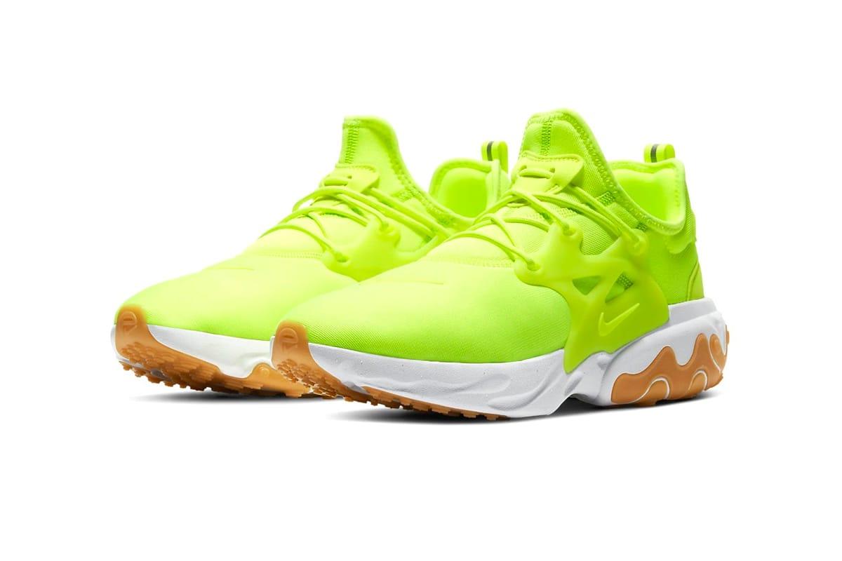 Nike React Presto \
