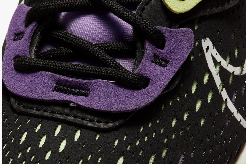 nike react vision black gravity purple volt CD4373 002 release date info photos price