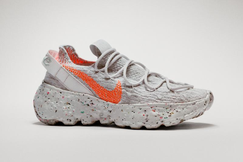 Nike: Space Hippie