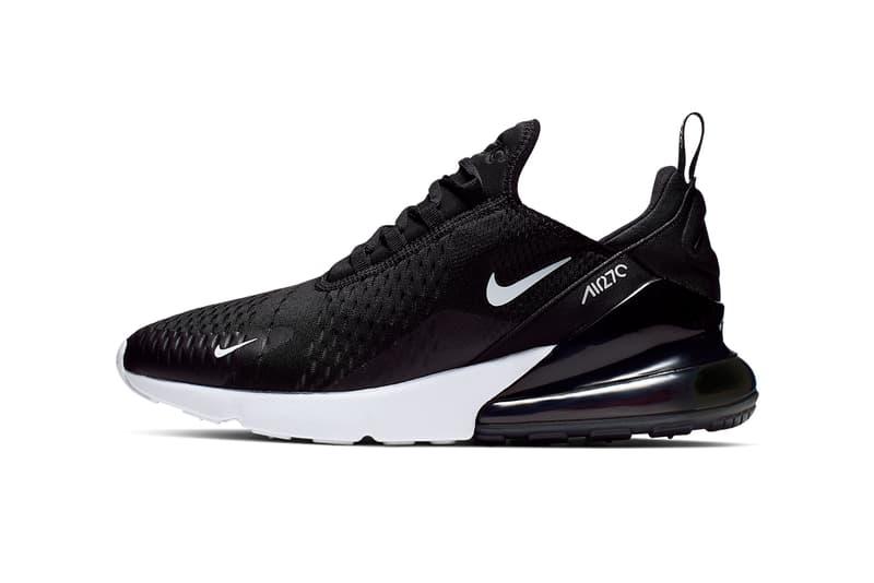 Nike Dominates 2019 Top 10 Best Selling Sneakers Hypebeast