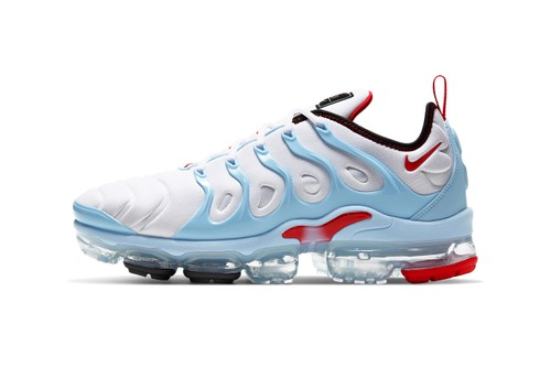 Nike VaporMax Plus Shows Love to Chicago