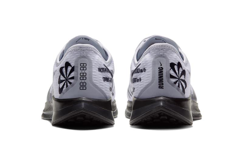 nike zoom pegasus turbo 2 ii pure platinum black cv3051 001 release date info photos price