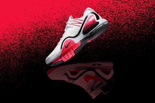 NikeCourt Revives Legendary Tech Challenge Line