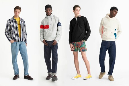 NOAH Launches First Expansive SS20 Delivery