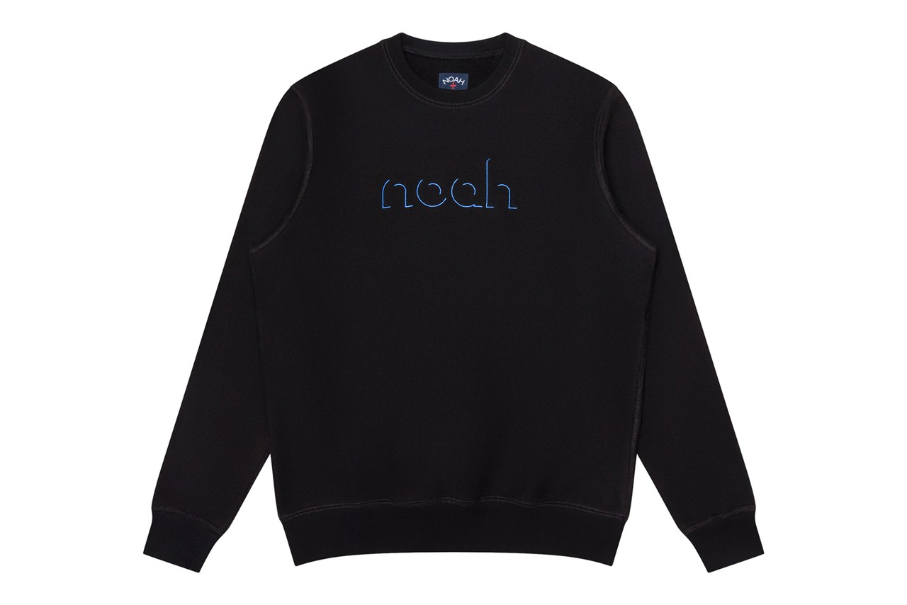 NOAH Spring/Summer 2020 Collection Global Launch drop release date info february 13 ss20 flagship website store