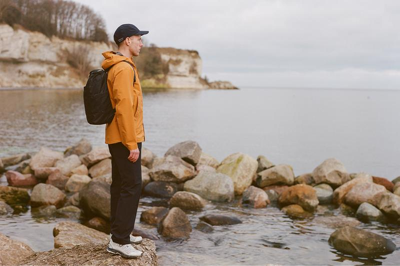 Norse Projects Presents Spring 2020 GORE-TEX Collection Lookbook Release Information Outdoor Urban Environment Clothing Menswear INFINIUM WINDSTOPPER Weatherproof Resistant Materials Drop Date