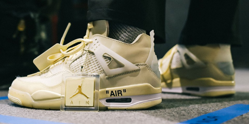 Off White Bleacher Report Latest News Videos And Highlights