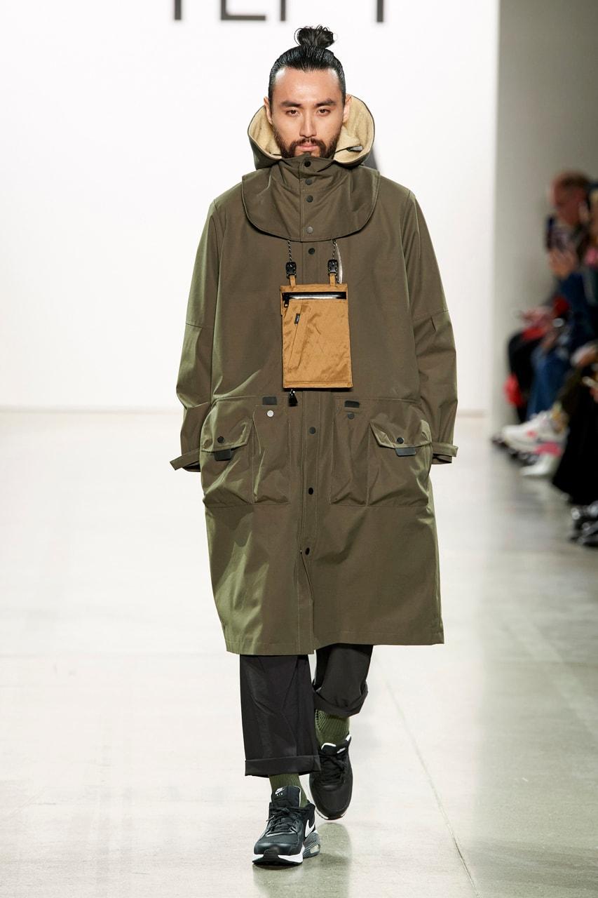 Emerging Taiwan Fashion Brands to Know professore e