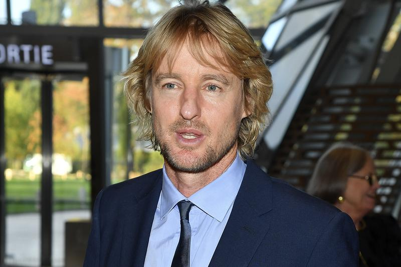 Owen Wilson Joins Marvel Cinematic Universe Disney Plus Series Loki Tom Hiddleton adam warlock wow kevin feige Michael Waldron actor hollywood Kate Herron television shows