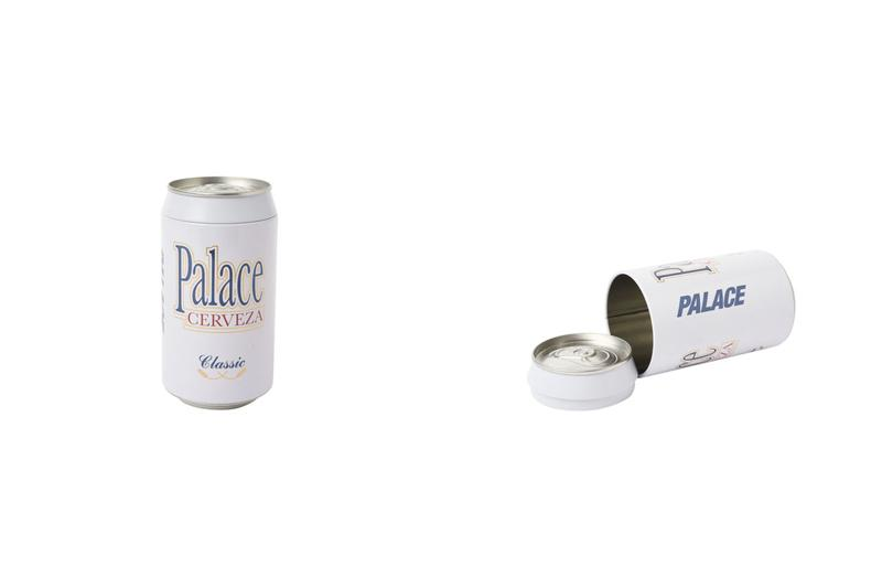 Palace Spring 2020 Accessories & Hardware First Look Release Information Drop Date Closer Skateboards Skateboarding London Stickers Pins Darts Necklaces