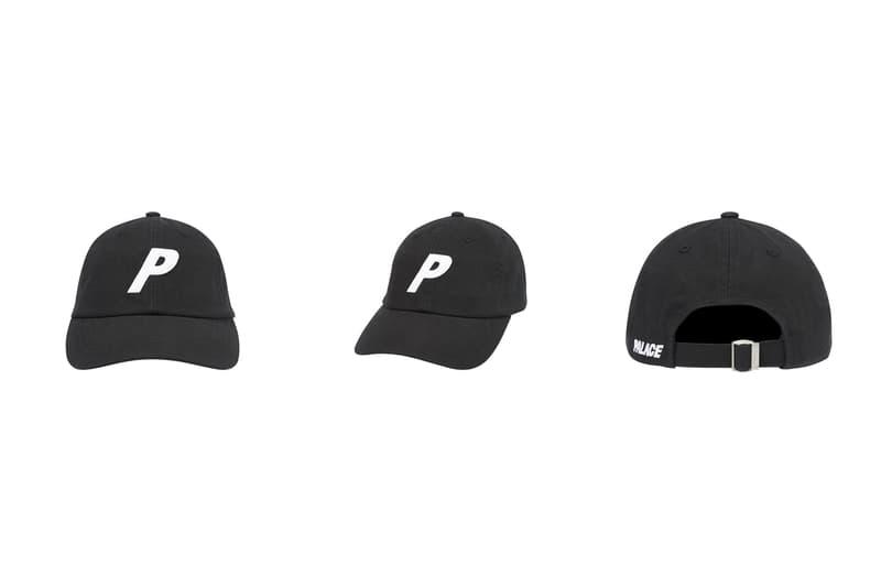 Palace Spring 2020 Hats First Look Release Information Drop Date Closer Skateboards Skateboarding London Beanies Six Panel Caps Trucker Bucket Runner Hat Prints