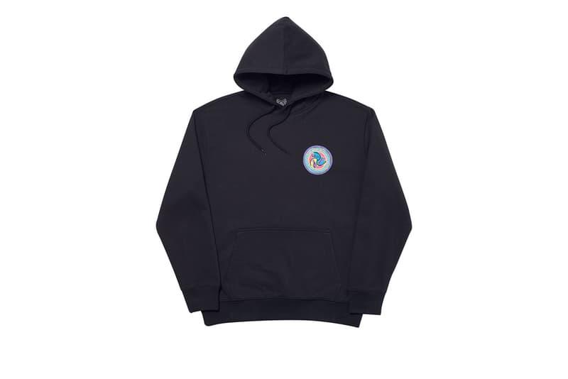 palace skateboards spring 2020 hoodies sweatshirts knitwear pringle of scotland buy cop purchase crewneck release information london tokyo new york los angeles