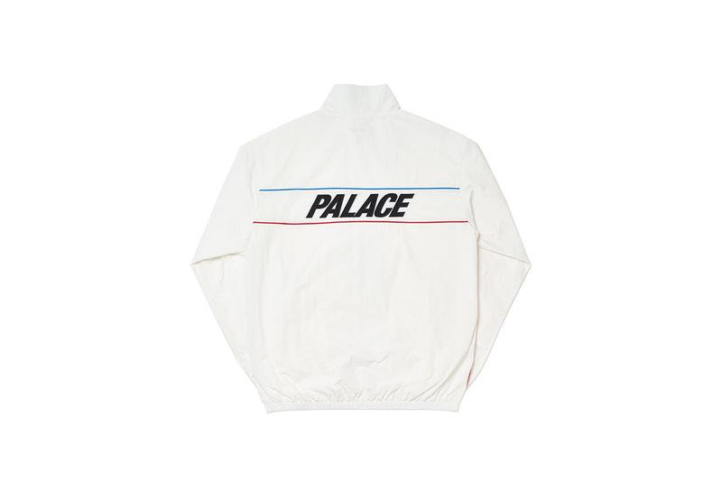 Palace Spring 2020 Tracksuits Tops Bottoms Matching Max Power