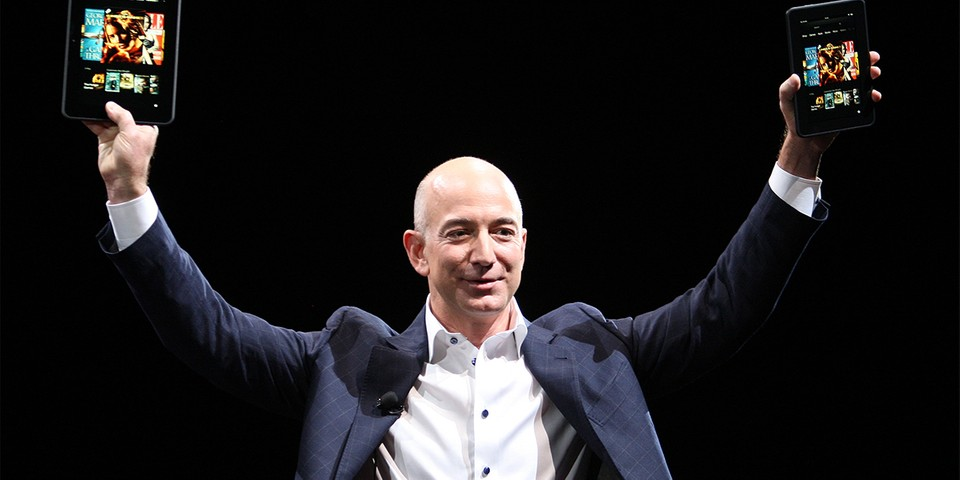Latest 'FRONTLINE' Documentary Explores Amazon and Its CEO Jeff Bezos