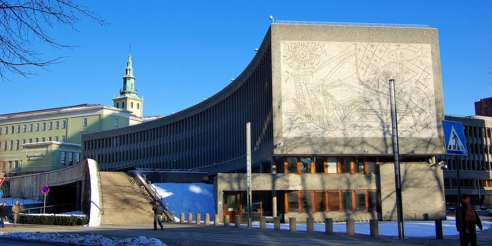 Norway Orders Demolition of Building With Iconic Picasso Murals