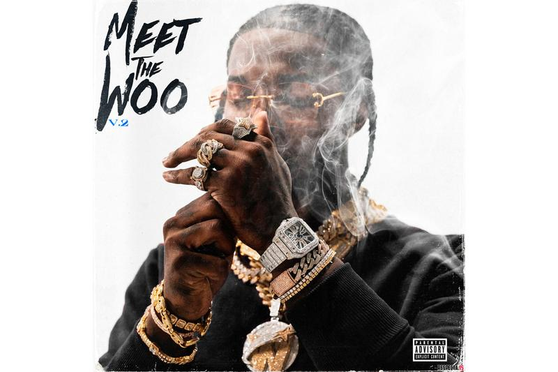 Pop Smoke Meet The Woo 2 Album Streams Release Info Invincible Shake the Room Quavo Get Back Christopher Walking Foreigner A Boogie Wit da Hoodie Sweetheart Fivio Foreign Element Armed N Dangerous Charlie Sloth Freestyle Mannequin Lil Tjay Dreaming She Got A Thing Dior War Lil Tjay Spotify Apple Music