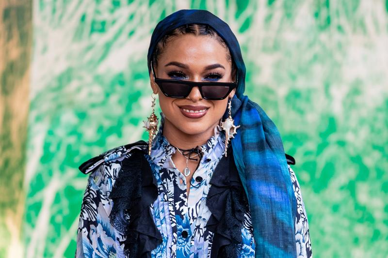 Princess Nokia Drops 2 New Albums Everything Sucks and Everything Is Beautiful RnB Rap HipHop Pop Rapper Singer Songwriter Listen Watch Stream