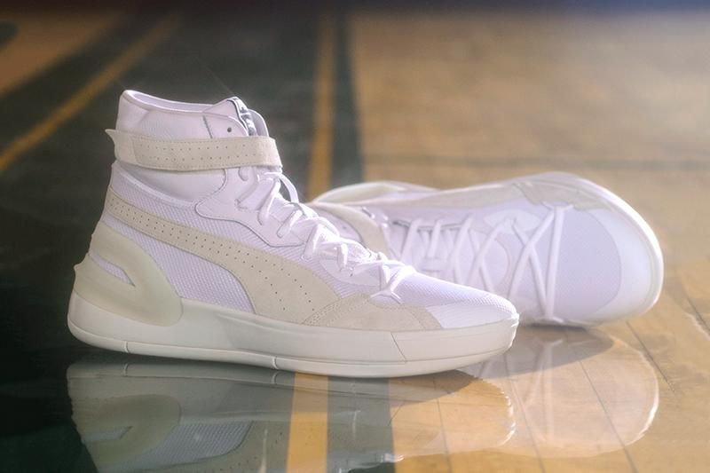 puma hoops basketball sky dreamer modern kyle kuzma release date info photos price