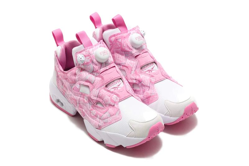 Reebok Instapump Fury OG ef7948 NM Black Tour Gray White PRIMARY RED VIOLET HAZE MYSTIC ORCHID JASMINE PINK PIXEL PINK ef7947 eh1016 eh0971 footwear shoes sneakers