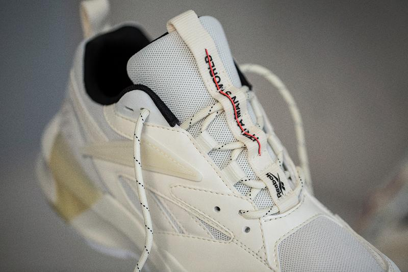 "Reebok ""It's A Man's World"" Spring/Summer 2020 Sneakers Campaign Imagery Release Information March 1 Female Empowerment Male Dominated Industry Footwear DMX Series 2200 Zip Classic Aztrek Double Club C Classic Leather Court Double Mix International Women's Day"