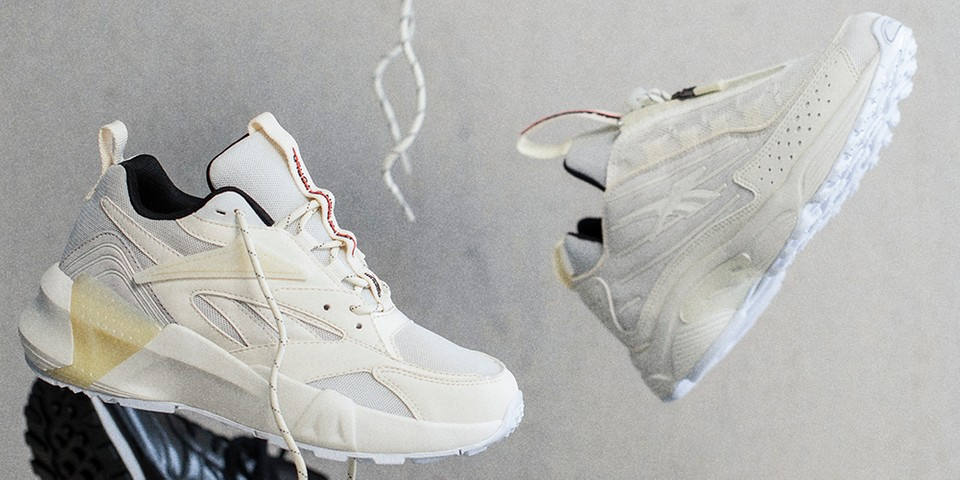 """Reebok Celebrates International Women's Day With """"It's A Man's World"""" SS20 Collection"""