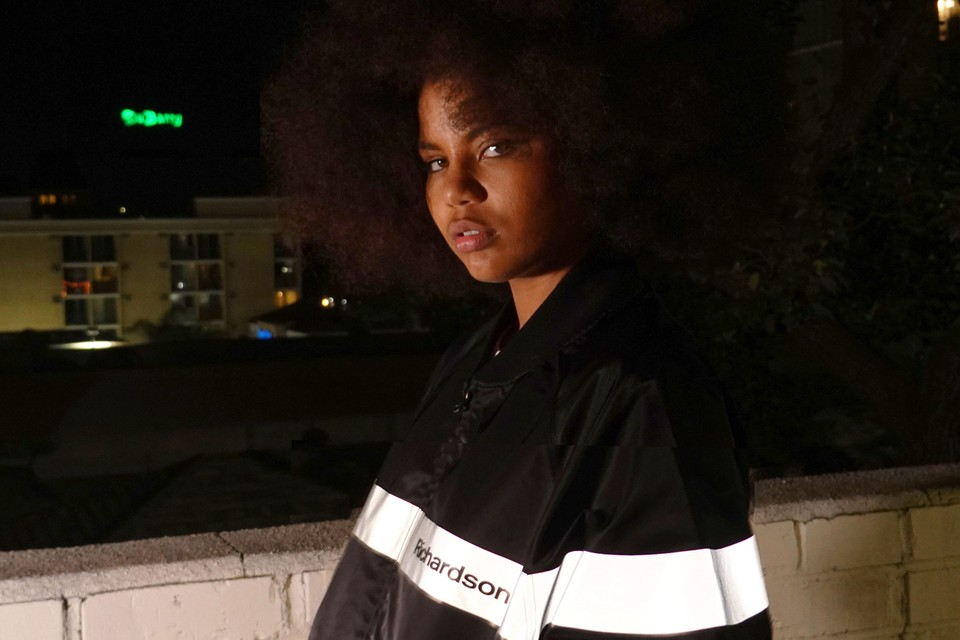 Richardson Delivers Old & New in First Drop of SS20